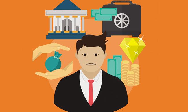 Моделирование бизнес-процессов